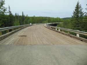 Pic of bridge